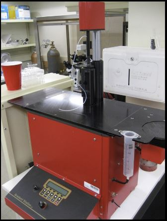 BioComp gradient master and fractionation workstation