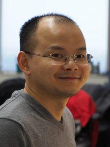 Huan Bao