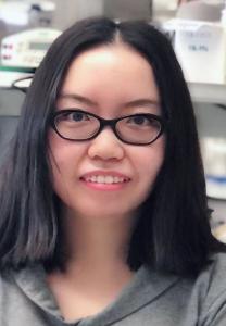Zhaomeng Feng headshot